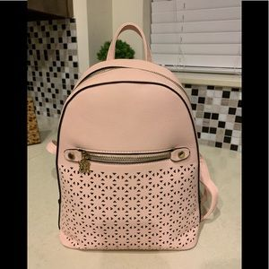 Pink BCBGeneration pink backpack